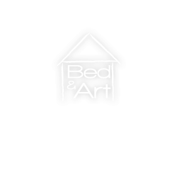 Logo Bed and Art